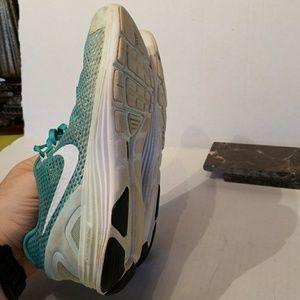 Nike Lunarglide 4 breathe women's shoes size 6
